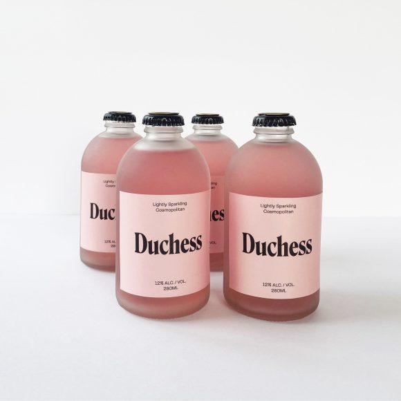 Duchess Cosmo 4-pack