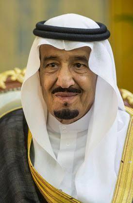 King Salman bin Abdulaziz Al Saud, King of Saudi Arabia -