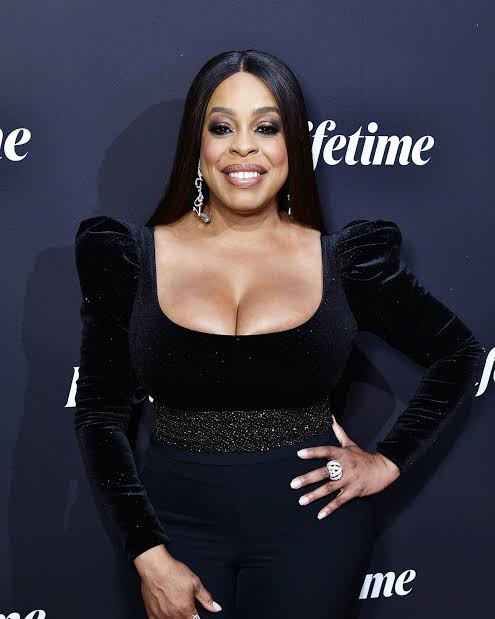 Niecy Nash to star in Women Of The Movement