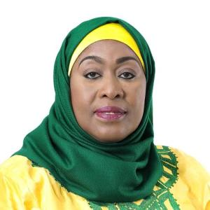 Rewriting History! Samia Hassan Suluhu Set To Become Tanzania's First Female President