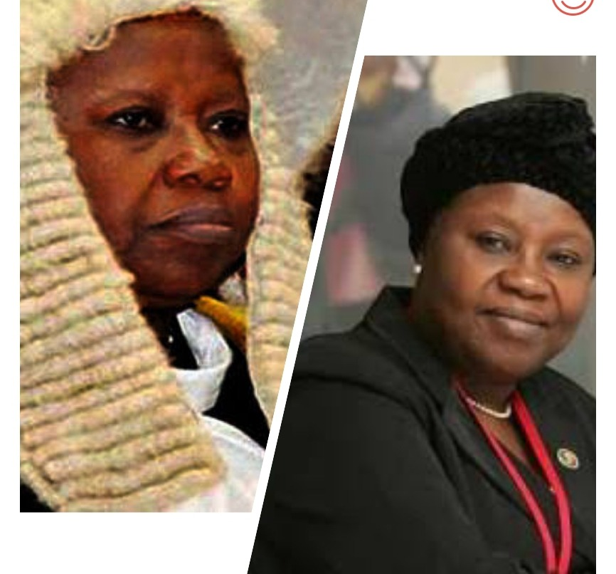 Aloma Mariam Mukhtar: The first female Chief Justice of Nigeria
