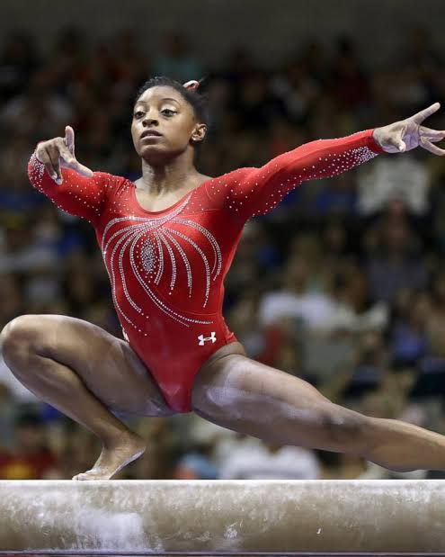 Simone Biles To Make Grand Return To Olympics For Survivors of sexual assault