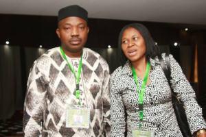 Dr. Joe Odumakin loses husband Yinka Odumakin