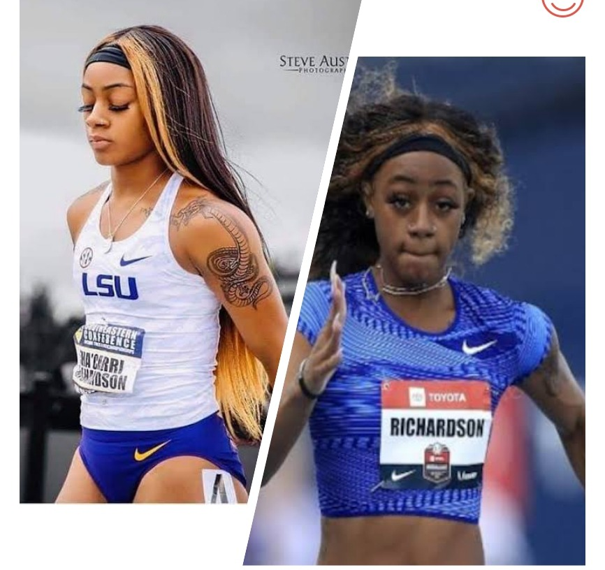 Sha'Carri Richardson, 21, Makes History As Sixth- Fastest Woman In The World