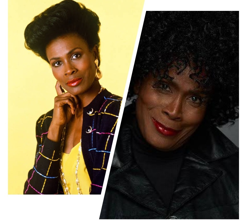 Fresh Prince of Bel-Air Star Janet Hubert Back To Screens With 'The Last O.G.'