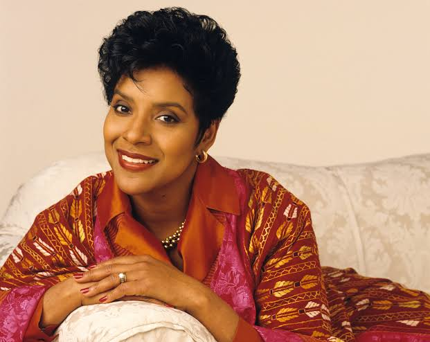 Phylicia Rashad announced Dean of Howard University's Fine Arts College