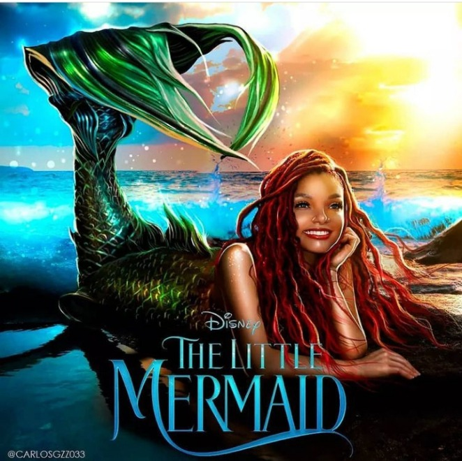 The Little Mermaid: Halle Bailey Dishes On Experience Playing Ariel; Says It Made Her Much More Stronger Than She Thought She Could Ever Be