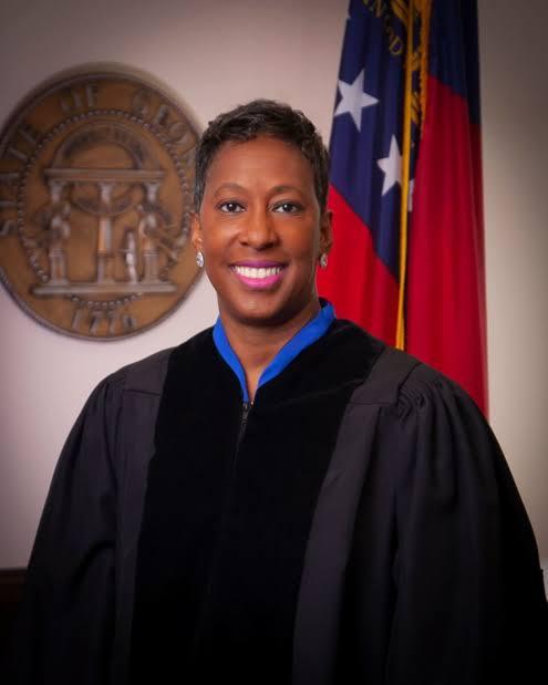 Judge Verda Colvin gets Georgia Supreme Court appointment