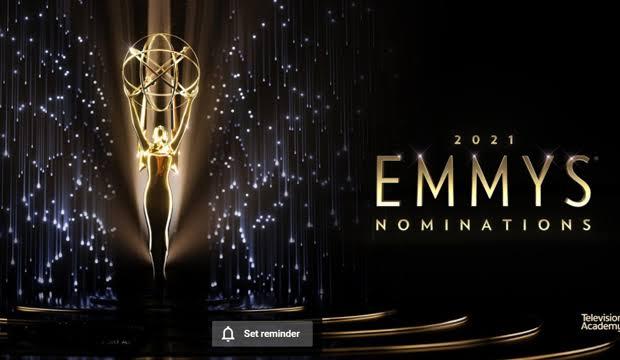 Emmy Nominations 2021: Full list