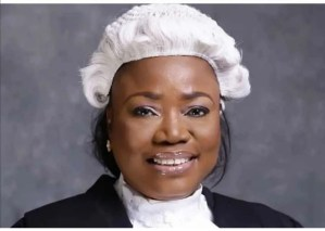 Bose Ajayi, 68-year-old grandmother and Chartered Accountant called to Nigerian bar