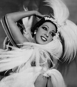 Josephine Baker to be first black woman to be buried in the historic Paris' Panthéon