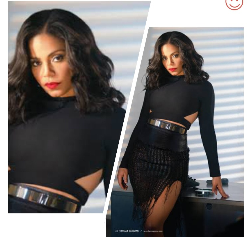 """Love & Basketball Star Sanaa Lathan Opens Up On Giving Up Alcohol - Says """"It Dimmed My Energy"""""""