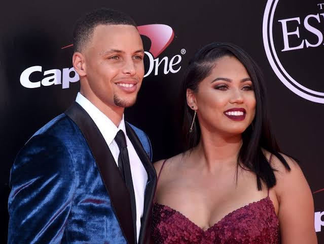 Hollywood's Power Couple Stephen and Ayesha Curry Hit Oakland To Teach And Empower Youths And Boost Child Literacy