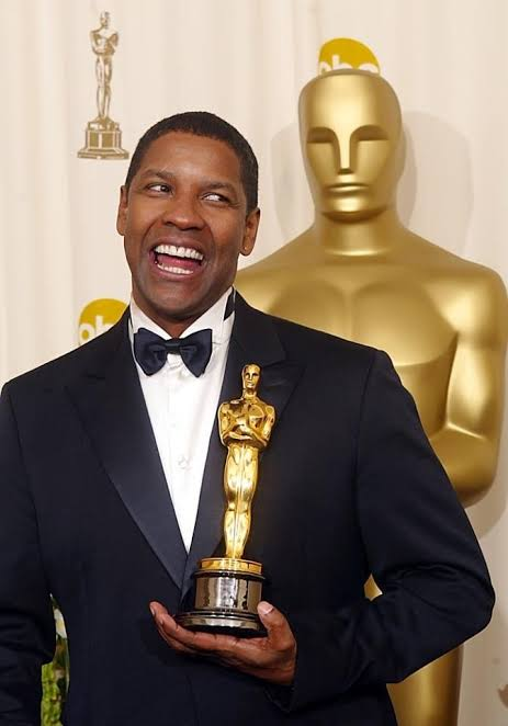 """Denzel Washington spills on quitting drinking, moving closer to God: Reveals God keeps telling him to """"feed my sheep"""" whenever he prays"""