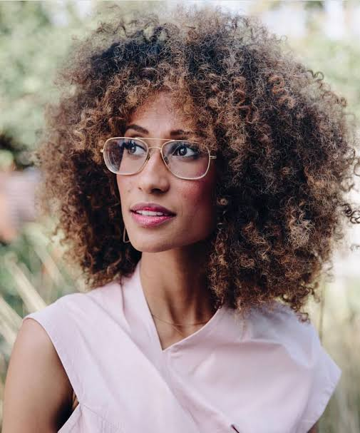 Elaine Welteroth Departs 'The Talk' As Co Host