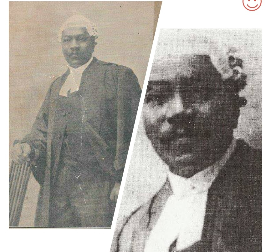 Christopher Sapara Williams: Nigeria's First Indigenous Lawyer Called To English Bar