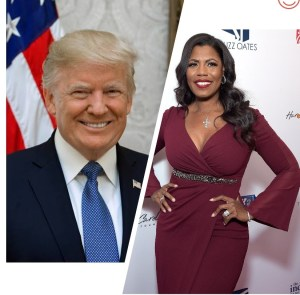 Omarosa emerges victorious in Arbitration court case brought by Donald Trump