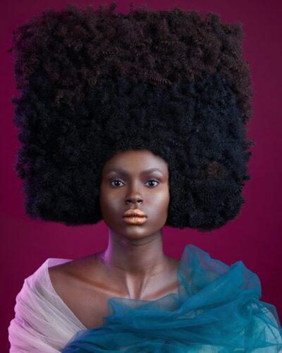Sister Namibia