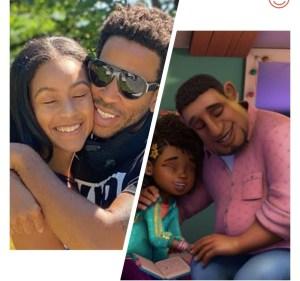 Ludacris creates Netflix series Karma's World for daughter