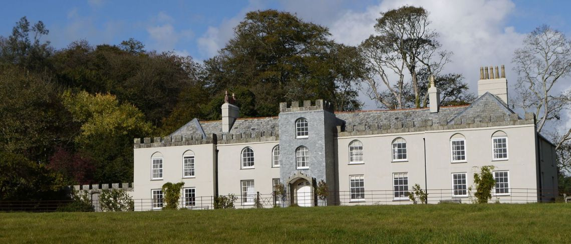Restormel Manor