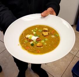 duckinapot.com split pea soup