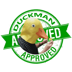 duckman - duckinapot.com