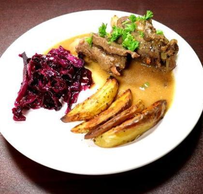 Beef Rouladen Duckinapot.com