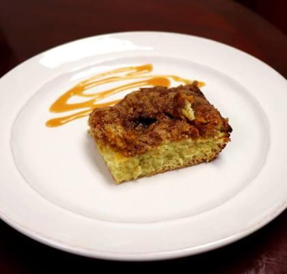 Williams-Sonoma Pumpkin Dessert Squares
