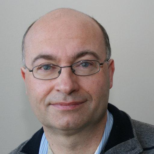 Podcast No. 18 – Interview with Stefano Guzzini