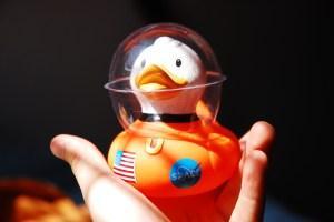 Duck-o-Naut