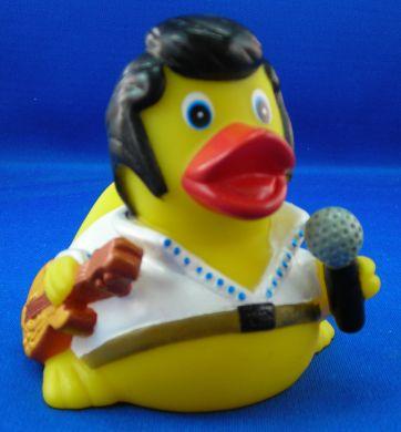 2404-1 Elvis Duckie