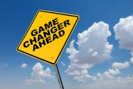 The Whole of Government Needs a Game Changer