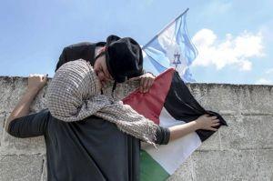 gaza_kiss