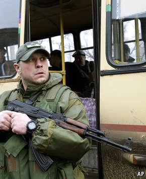 Should the United States Arm Ukraine?