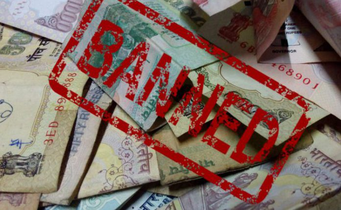 WPTPN: The Anti-Corruption Racket: How Demonetization Cements Modi's Mantle