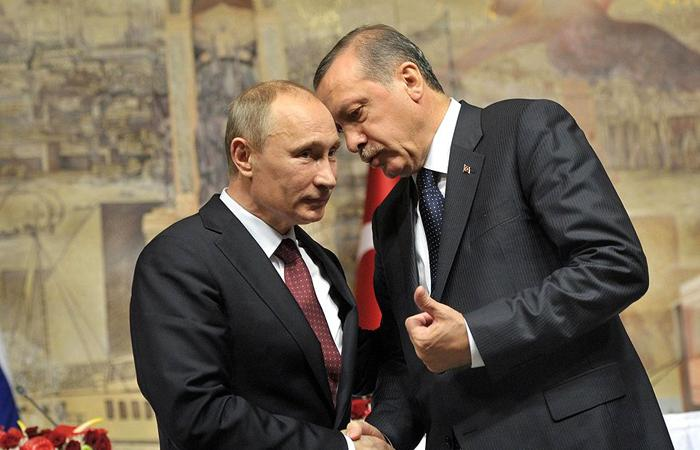 WPTPN: Different Paths to Regional Economic Hegemony: Russia and Turkey Compared