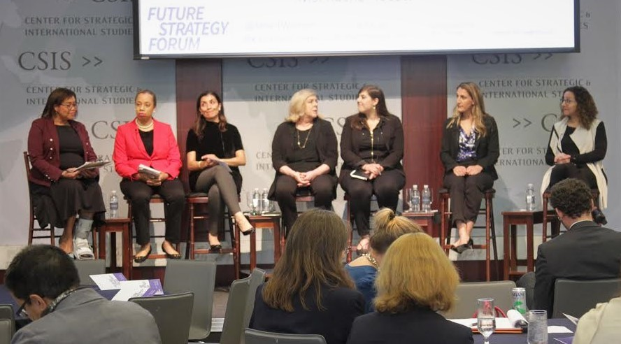 What We Learned at the Future Strategy Forum