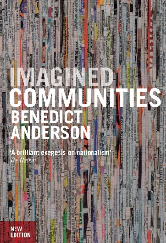 What would Benedict Anderson say about Trump?