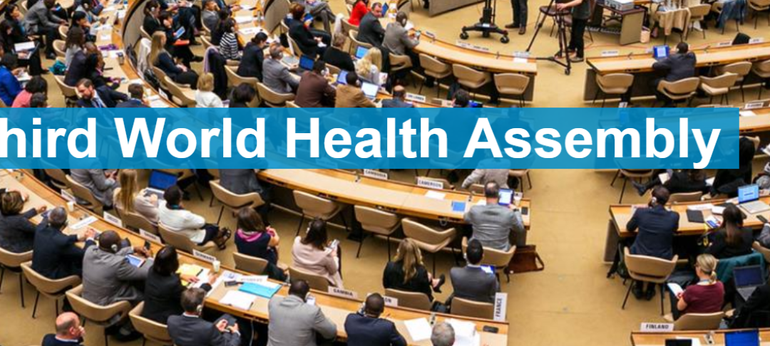 The World Health Organization already has a review mechanism: here's how it works and how it can be better