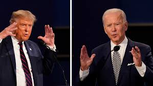 Leader Personalities: Trump vs. Biden