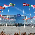 Image of NATO headquarters