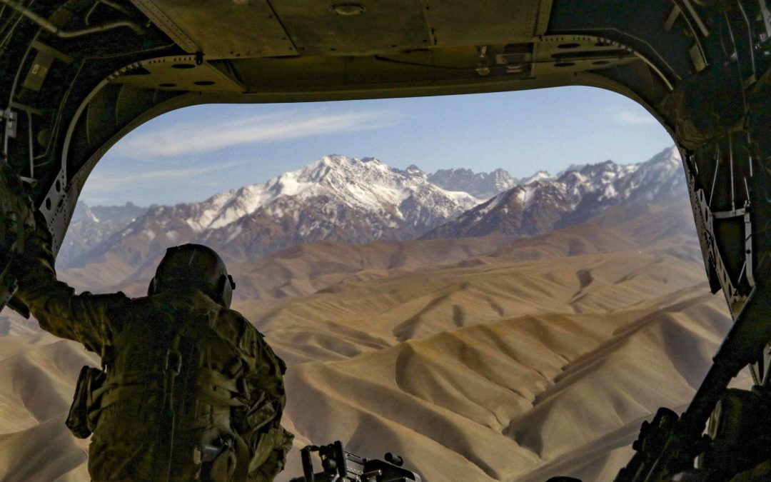 We Are Not Capable of Learning the Lessons of Afghanistan