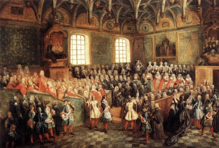 nicolas_lancret_-_the_seat_of_justice_in_the_parliament_of_paris_in_1723