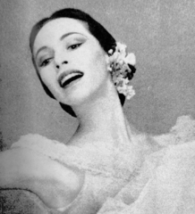 Biography For Kids Maria Tallchief