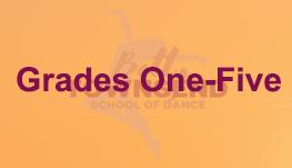 Grades One-Five