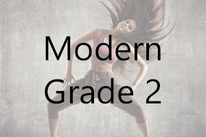 AIM Modern - Grade 2 Uniform