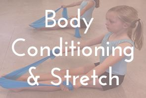 AIM Body Conditioning and Stretch
