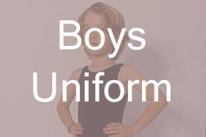 AIM Boys Uniform