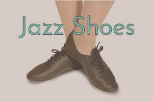 AIM Jazz Shoes