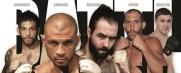 Battlegrounds MMA